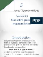 Graficas de Funciones Trigonometricas Presentation
