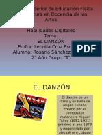EL DANZÓN.pptx