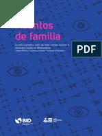 Asuntos de Familia Estudio Cualitativo Sobre Las Redes Sociales Durante El Embarazo y Parto en Mesoamerica Chiapas Mexico Guatemala Panama Honduras y Nicaragua