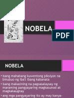 NOBELA
