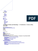 Visualizing Anatomy and Physiology - C. Freudenrich, G. Tortora (Wiley, 2011) BBS _ Epithelium _ Bone