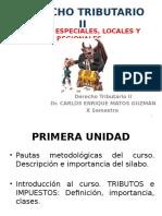 Derecho Tributario II (2)