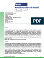 Complicaciones Neurologicas de La Anestesia Neuroaxial