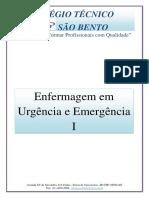 Enfermagem Em Urgencia e Emergencia 1
