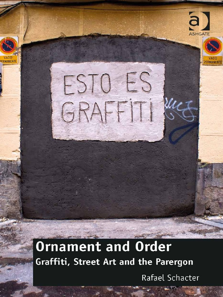 Ornament and order graffiti aesthetics fandeluxe Choice Image