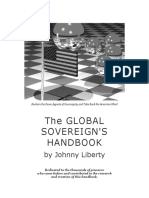 Global Sovereign's Handbook