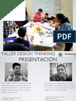 Transferencia Design Thinking TP.pptx