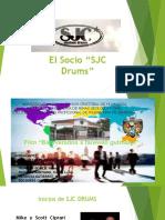 El Socio Sjc Drums