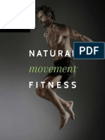 Natural Movement Guide