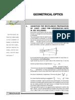 01_ Geometrical Optics