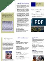 NPSB Brochure