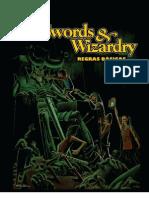 Swords and Wizardry 3ed Tradução PT-BR