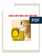 Rice Bran Oil Production Cost 3