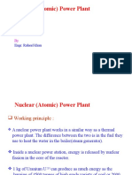 Nuclear (Atomic) Power Plant new.pptx