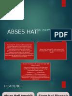 ABSES HATI 2003