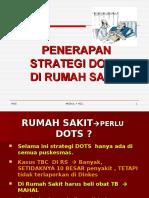 214377770 Penerapan DOTS RS RS Bros