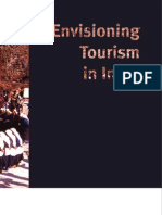 Envisioning Tourism in India