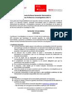 Convocatoria Becas Santander Iberoamerica de Grado 2013-2