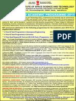 UGAdmissionAdvt-2015