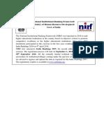 _NIRF-Advt
