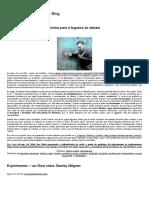 Direitos Fundamentais - Blog