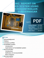 Projectreportonembeddedsystemusing8051microcontroller 150326091454 Conversion Gate01