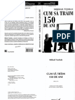 Mikhail-Tombak-cum Sa Traiesti 150 Ani