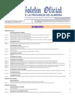 BASES - Almeria 10 Plazas