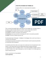 Analyse Financiere Sectorielle Flambant