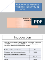 section4group2portersfiveforceanalysisfortelecomindustry-120902060607-phpapp01.pptx