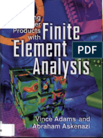 248194072 Building Better Products With Finite Element Analysis Finite Element Method