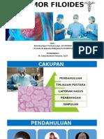Tumor Filoides