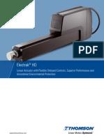 Electrak Actuator