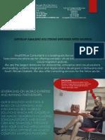 Bi Brochure Slide