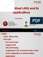 VLAN and Its Application v3.1