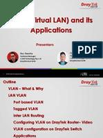 VLAN and Its Application v3.1