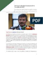 El Gobierno admite que no fiscaliza la Memoria de la Iglesia sobre la casilla del IRPF