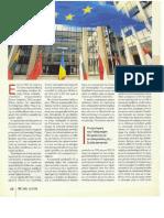 Για μια Ευρωπαϊκή και ΕΘΝΙΚΗ Περιφερειακή Πολιτική Ανάπτυξης.
