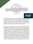 13. Bermudez v. Torres g.r. No. 131429 August 4, 1999