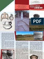 Patrimoniul arheologic al raionului Anenii Noi. Documentare, cercetare și valorificare.