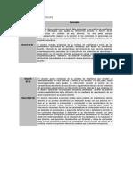 Criterios y Descriptores de Calificacion Para La Evaluacion Docente