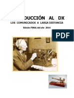 Manual Introduccion Al Dx Edición 2014 Al 14 Febrero 2014