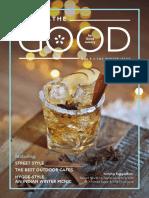 The Good - Vol 1