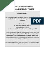 Sdt Model Trust Deed December2012 (Recovered)