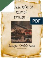 Simulado Cfo-cbmdf 04
