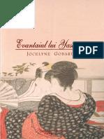 Jocelyne Godard - Evantaiul Lui Yasumi