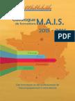 Catalogue Formations Mais 2015 2016 1