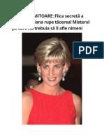 U.K.-Fiica secretă a Prinţesei Diana lori.docx