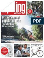 Cycling Weekly - February 11, 2016
