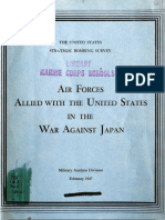 50307074 USSBS Report 61 Military Analysis Division Air Forces Allied With the United States in the War Against Japan